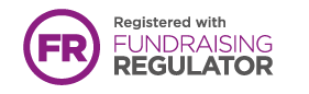Logo for Fundraising Regulator